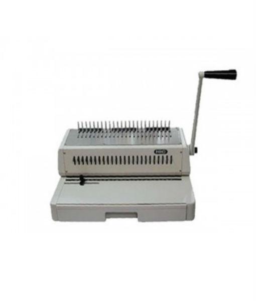 hic binding machine